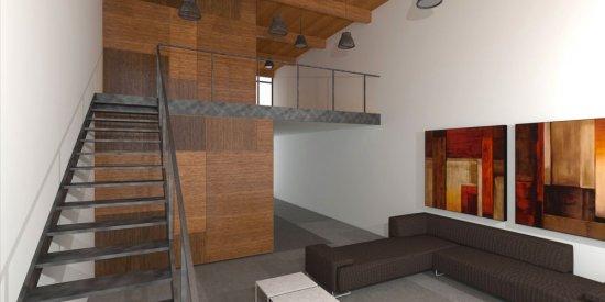 STUDIO HOUSE a San Giovanni La Punta (CT)